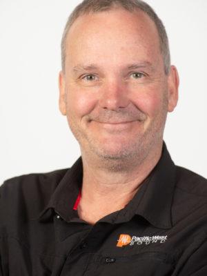Bruce Milburn